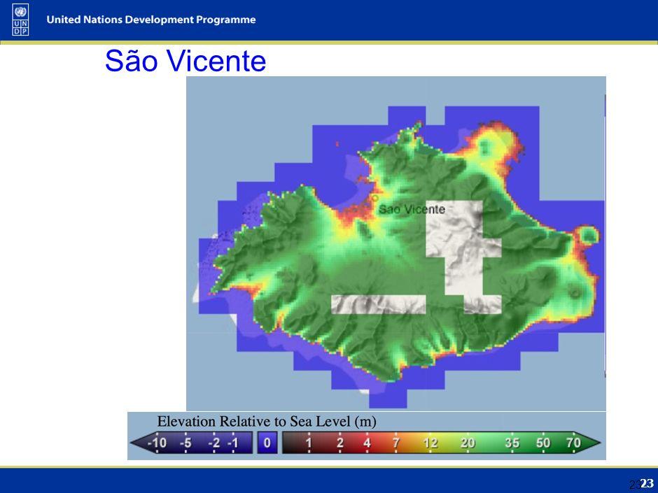 23 São Vicente