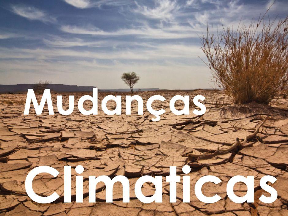2 Mudanças Climaticas