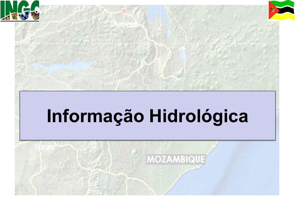 10 Informação Hidrológica
