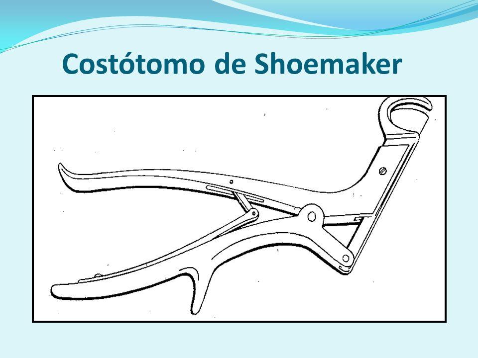 Costótomo de Shoemaker