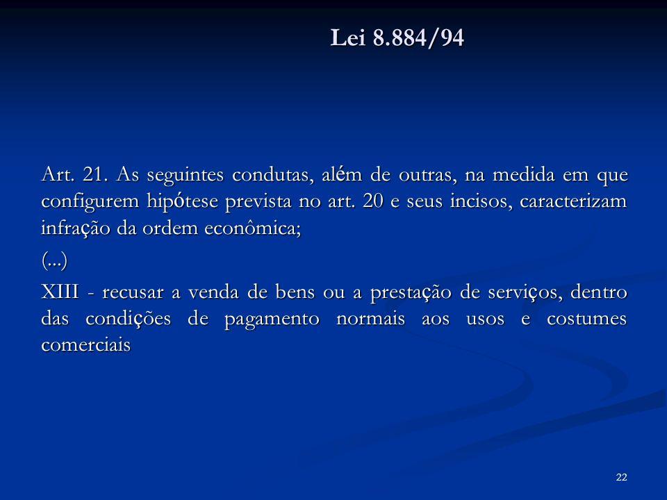 22 Art. 21.