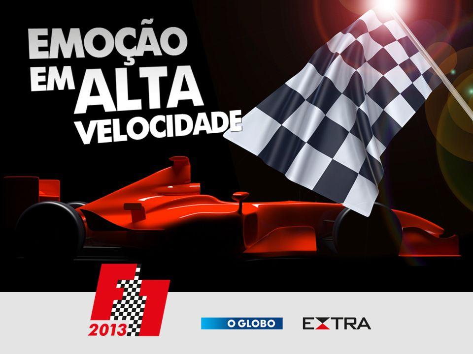 A Fórmula 1 entretém e emociona apaixonados por velocidade nos quatro cantos do Brasil.