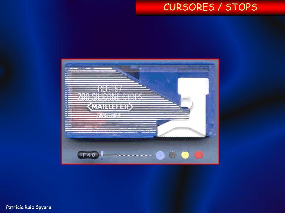 Patrícia Ruiz Spyere CURSORES / STOPS