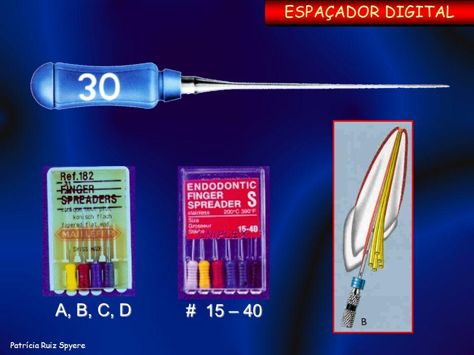 Patrícia Ruiz Spyere ESPAÇADOR DIGITAL # 15 – 40 A, B, C, D