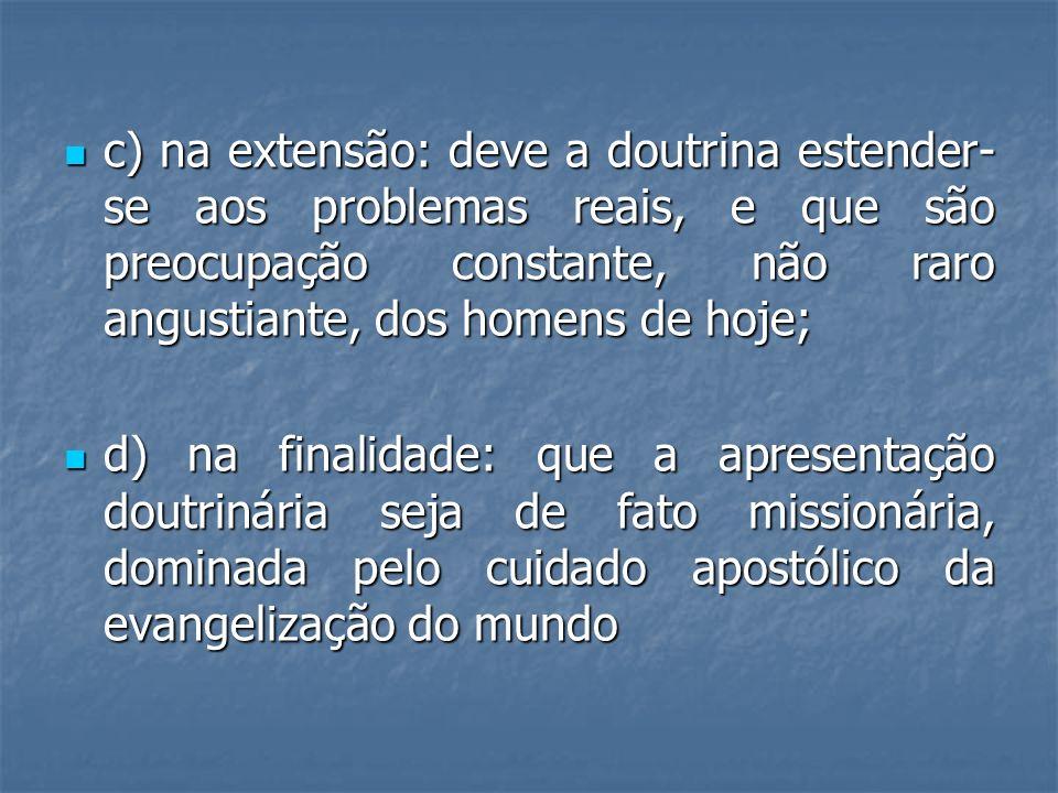 IV. DIRETRIZES GERAIS DA AÇÃO EVANGELIZADORA DA IGREJA NO BRASIL 2011-2015 documento 94 da cnbb