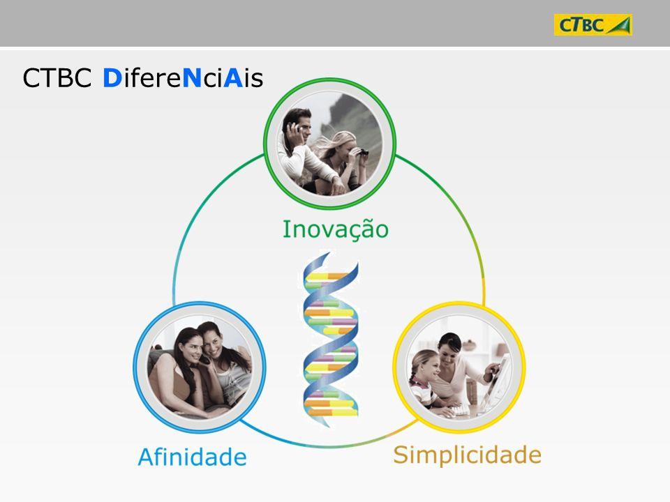 CTBC DifereNciAis