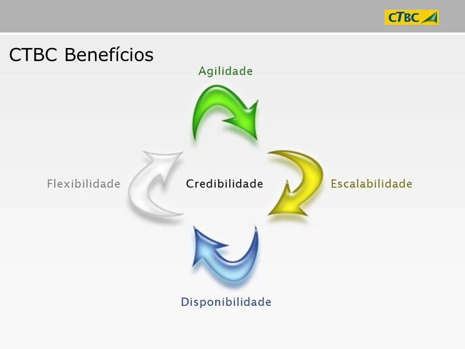 Porque a ACS? CTBC Benefícios