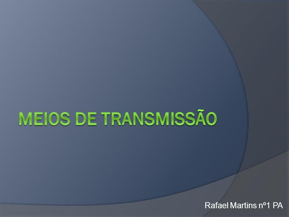Rafael Martins nº1 PA