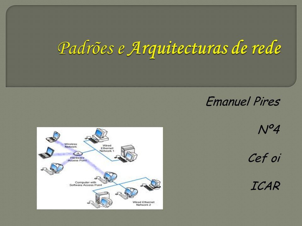 Emanuel Pires Nº4 Cef oi ICAR