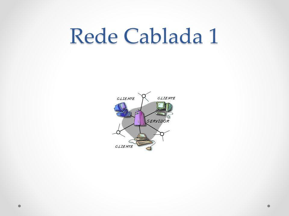 Rede Cablada 1