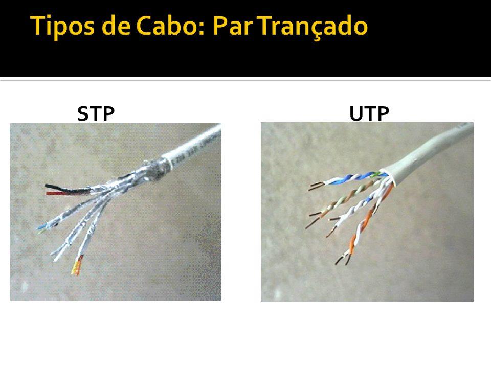 STP UTP