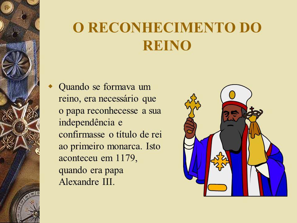 Em 1143, D. Afonso VII assina um tratado de Paz (Tratado de Zamora), com D. Afonso Henriques. Nesse tratado o rei D, Afonso VII aceita a Independência