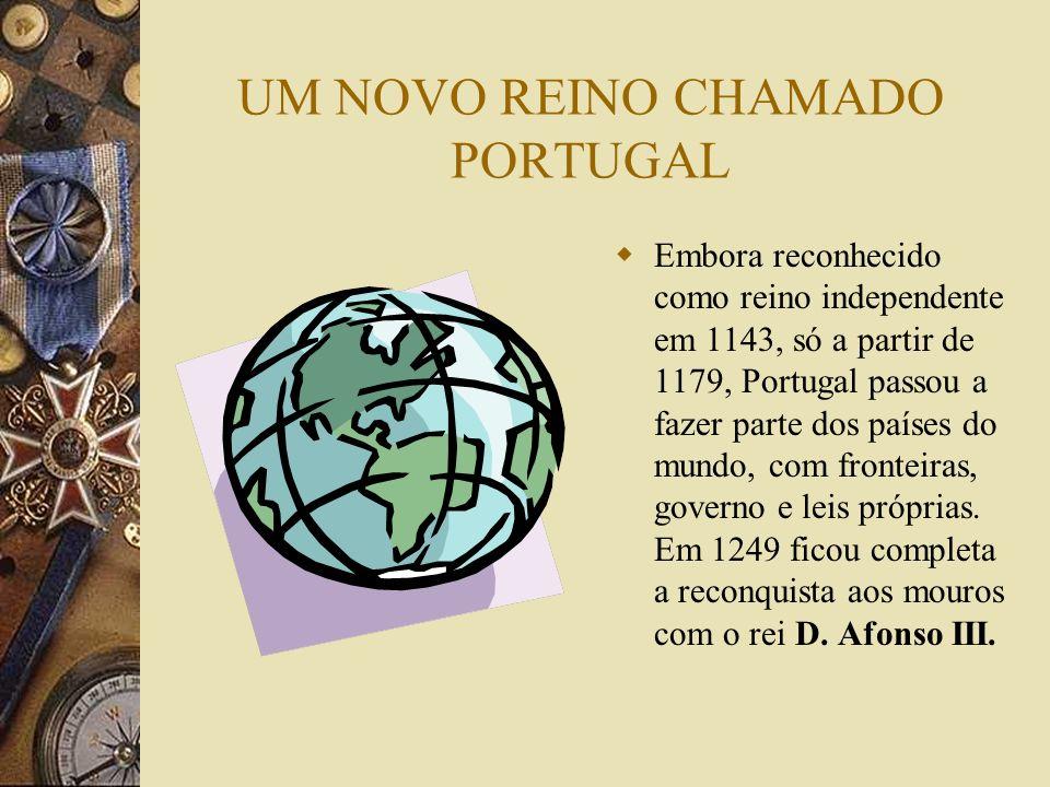 O reino de Portugal D. Afonso Henriques prosseguiu a sua reconquista. Com o objectivo de lutar contra os mouros conquistou as cidades de Santarém, Lis