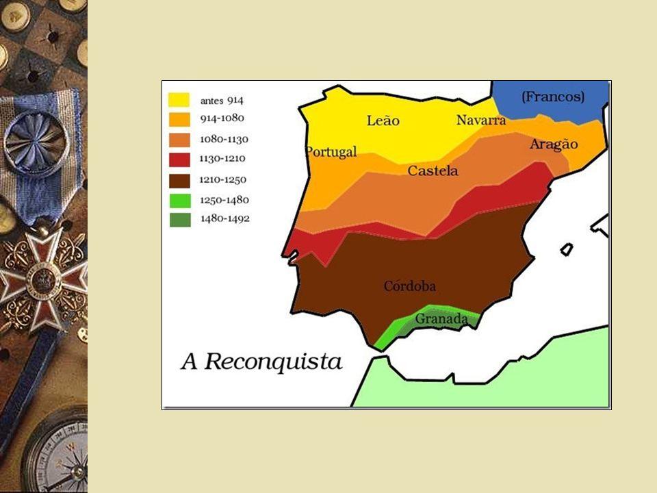 UM NOVO REINO CHAMADO PORTUGAL Embora reconhecido como reino independente em 1143, só a partir de 1179, Portugal passou a fazer parte dos países do mu