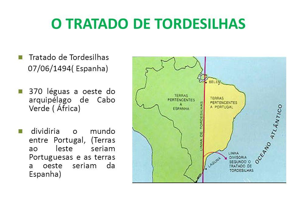 Exploração de Pau- Brasil (1500 - 1530)