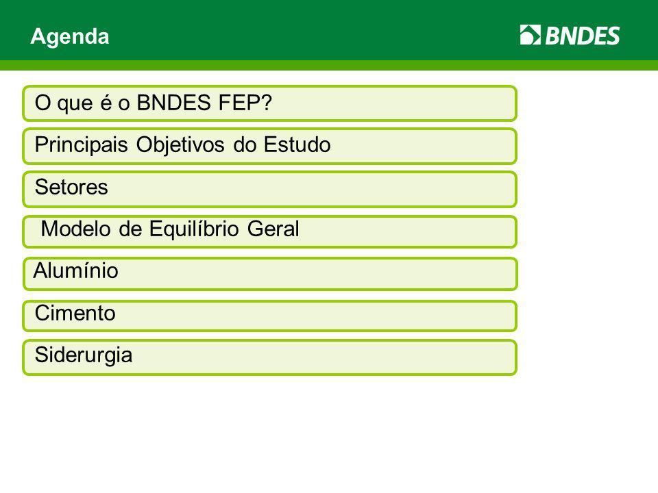 O que é o BNDES FEP.