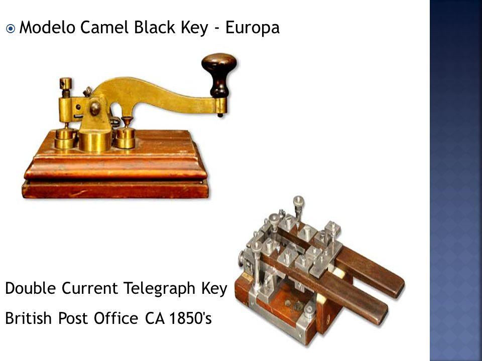 1872 Thomas Edison - Telegrafo Automatico