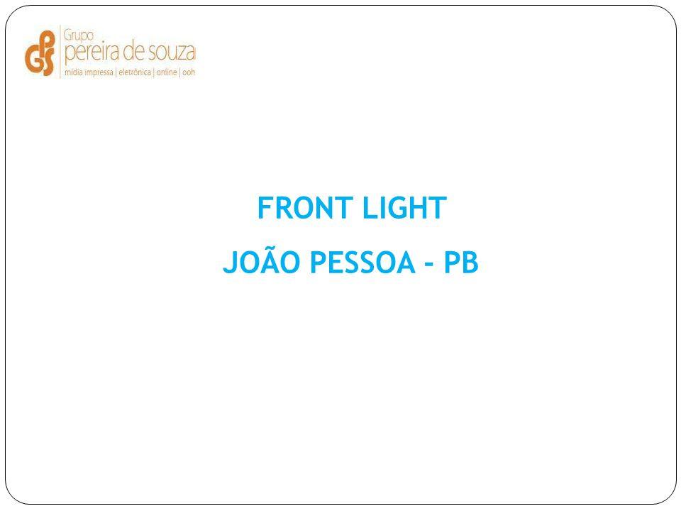 FRONT LIGHT JOÃO PESSOA - PB