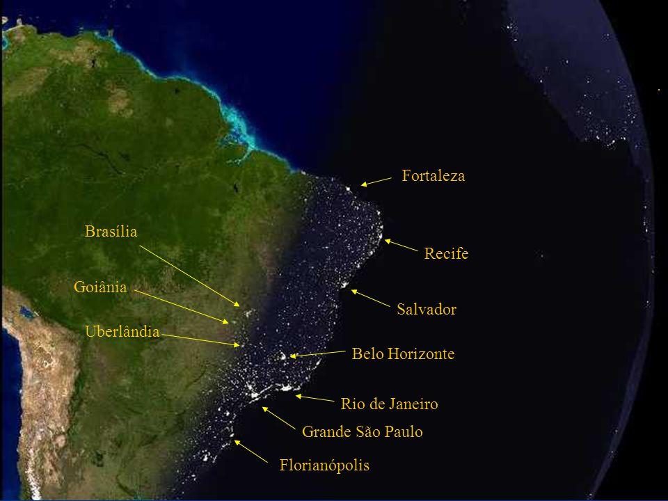 Grande São Paulo Rio de Janeiro.