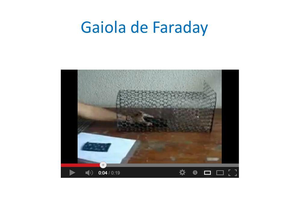 Gaiola de Faraday