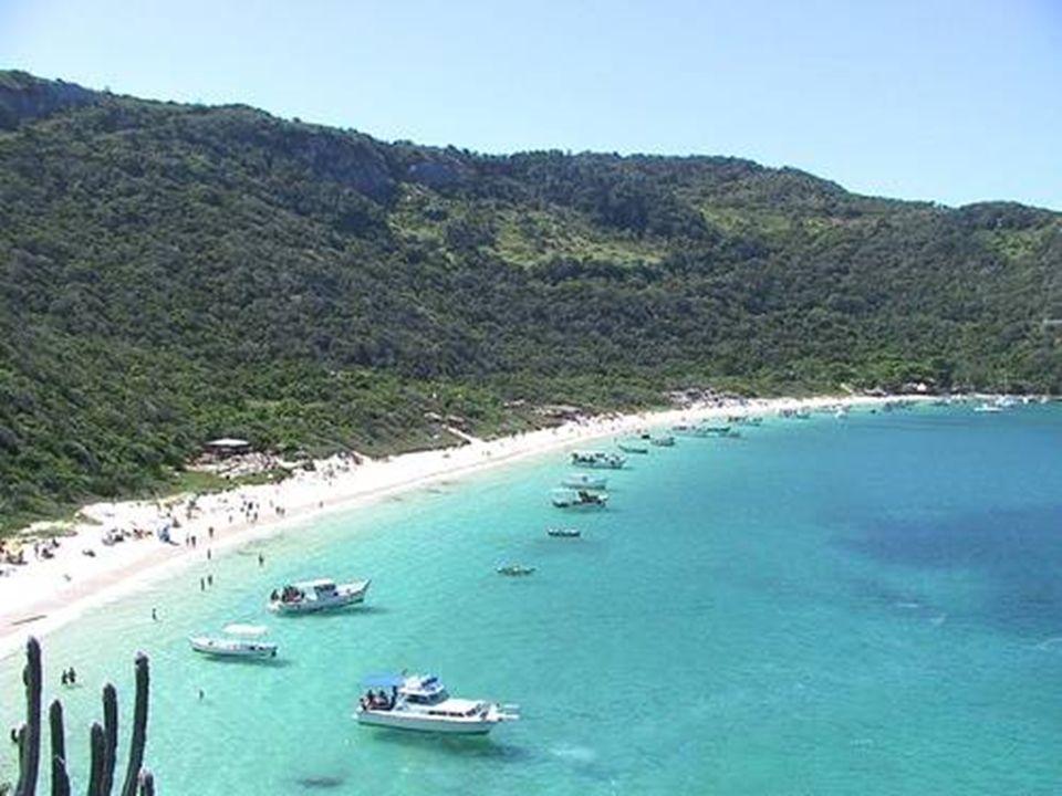 Praia do Forno Fotos by Zeca Porto Flutuante