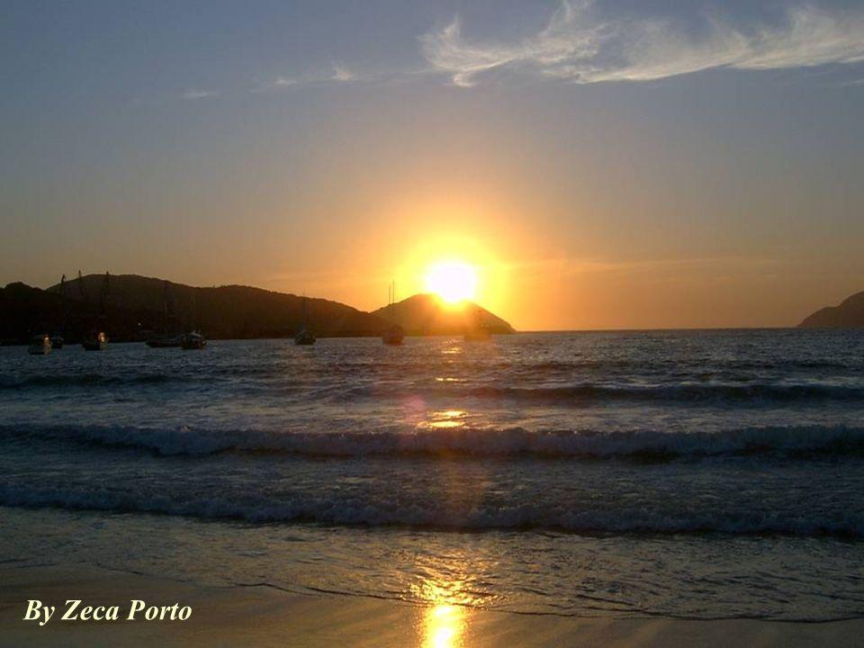 Praia dos Anjos
