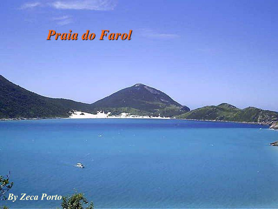 Pico da Ilha do Farol By Zeca Porto