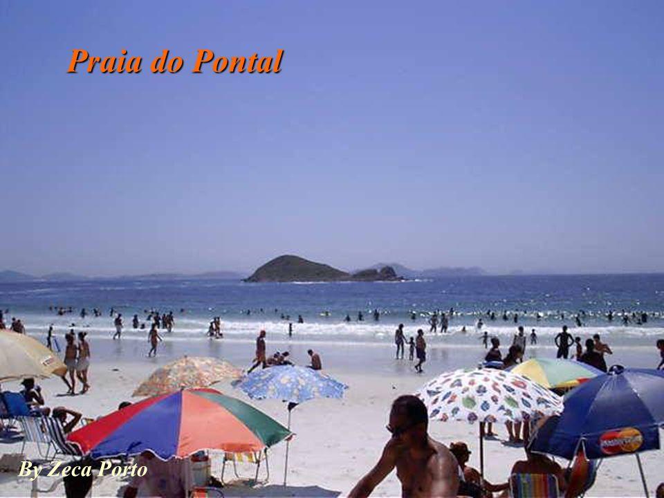 Porto do Forno By Zeca Porto