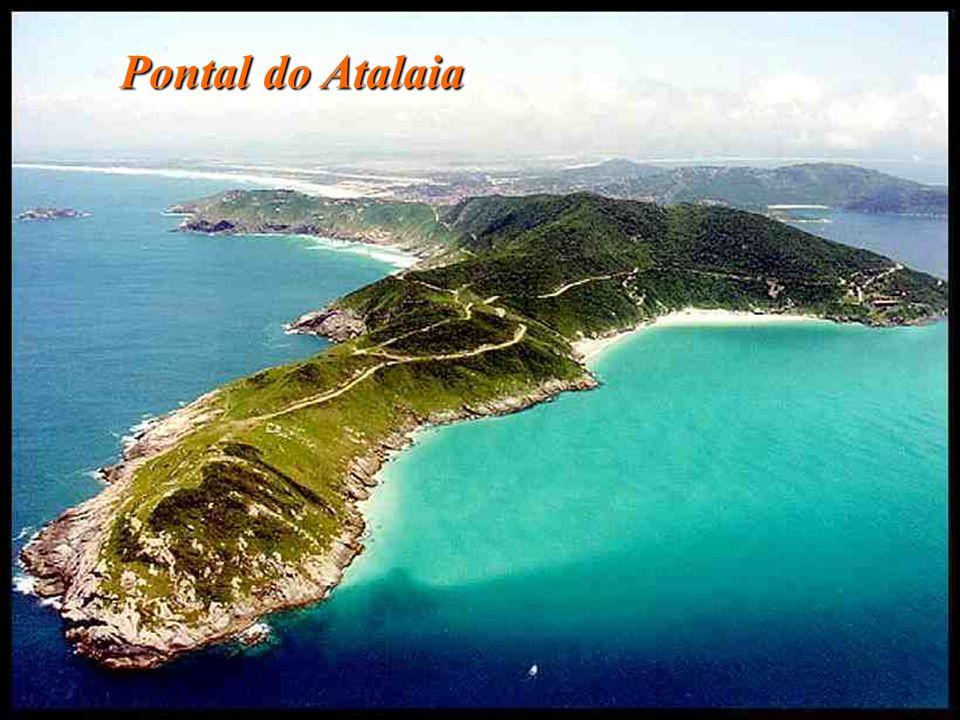 Praia do Pontal By Zeca Porto