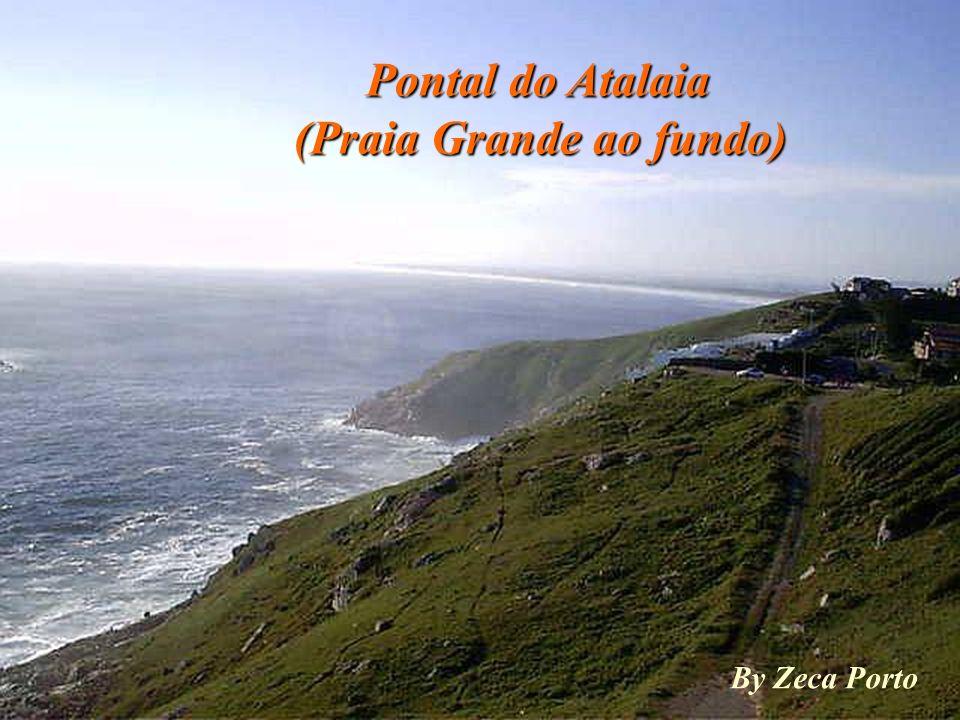 Pontal do Atalaia