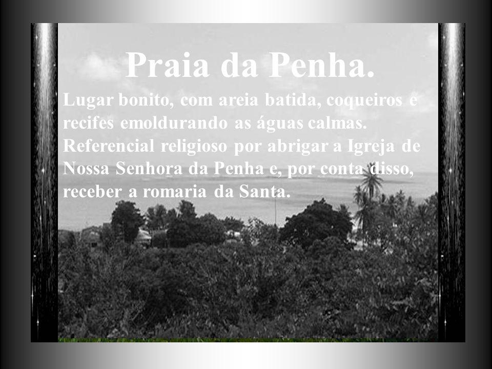 João Pessoa é a segunda cidade mais verde do mundo. Praias calmas com piscinas naturais. A Legislação Municipal limita as construções a beira mar para