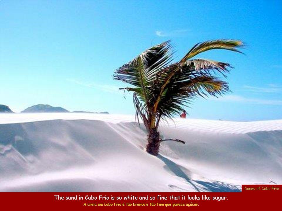 Lighthouse beach Praia do Farol – Arraial do Cabo...