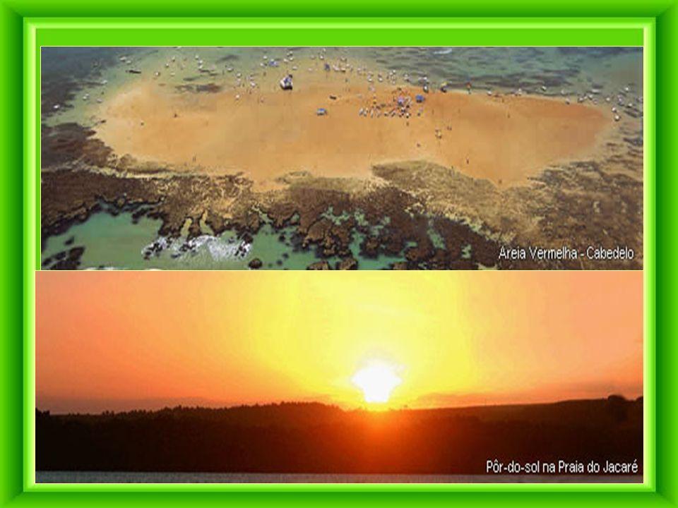 A qualidade de vida somada ao potencial natural constitui o privilégio maior de João Pessoa!