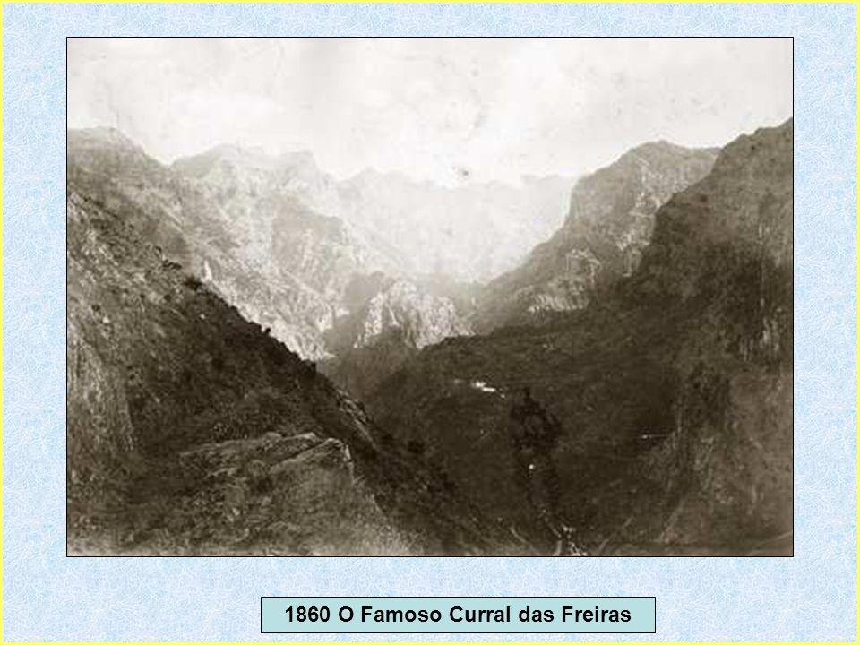 Fonte Velha da Fontinha, Vila Baleira – Ilha de Porto Santo