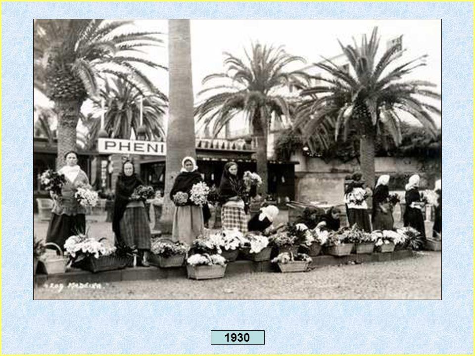1930 – De notar a ausência de rodas