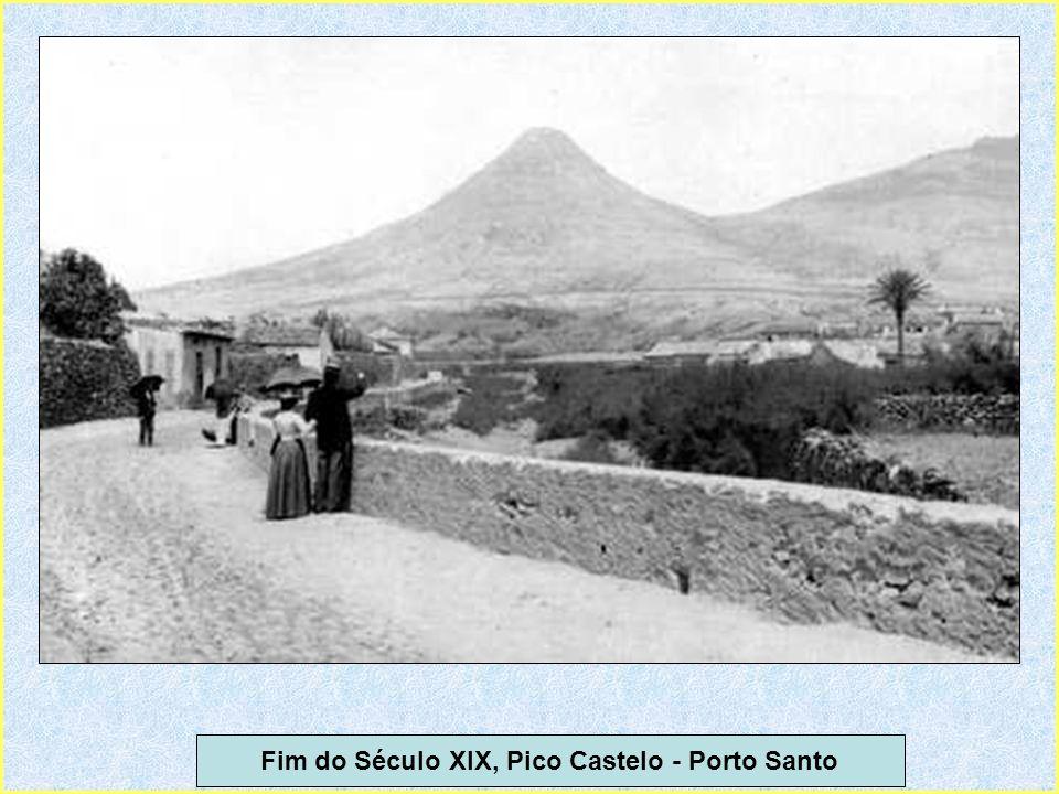 Ilha da Madeira (1919)- Portugal Rota de cruzeiros mundiais Resolute world cruise