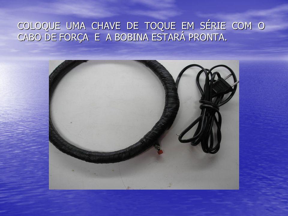 CABO DE FORÇA