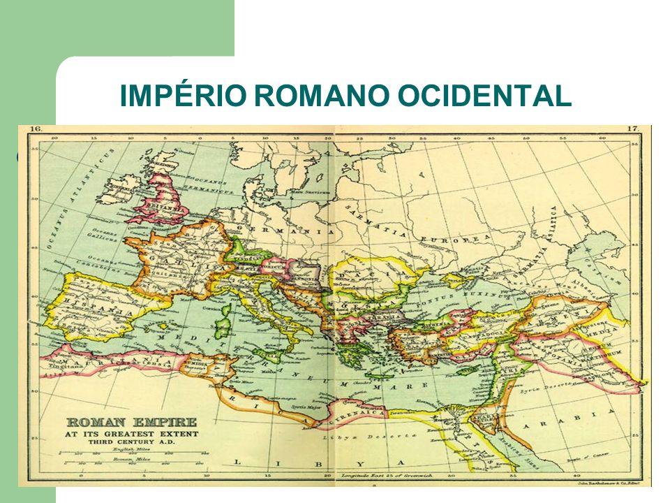 O latim culto e o vulgar Os dominadores impuseram sua língua (o latim) aos dominados.