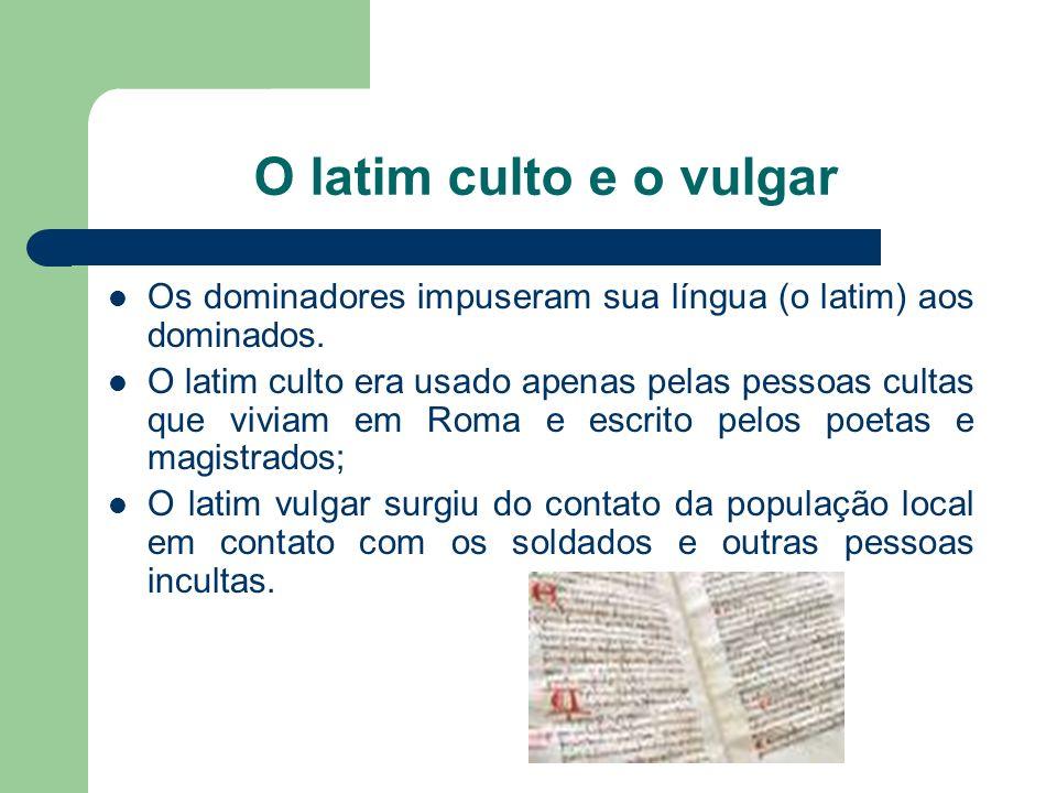 A influência Árabe A língua portuguesa foi francamente enriquecida devido à passagem dos árabes pela península ibérica, especialmente nas áreas técnicas (artesanato, agricultura, etc).
