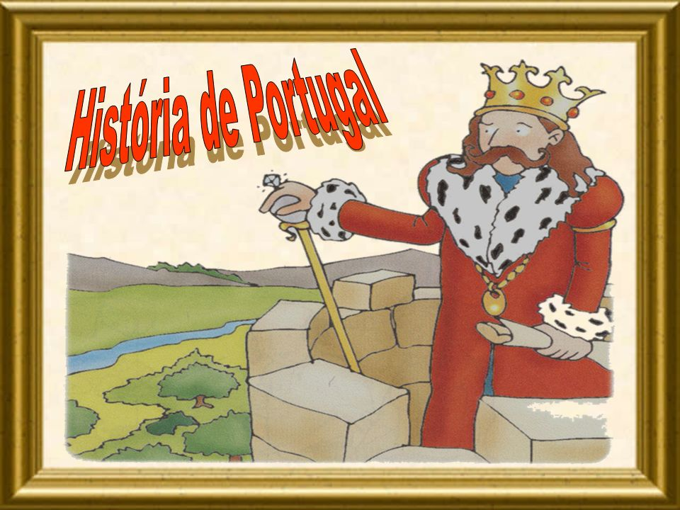 Portugal é a nossa pátria.Juntamente com a Espanha, forma a Península Ibérica.