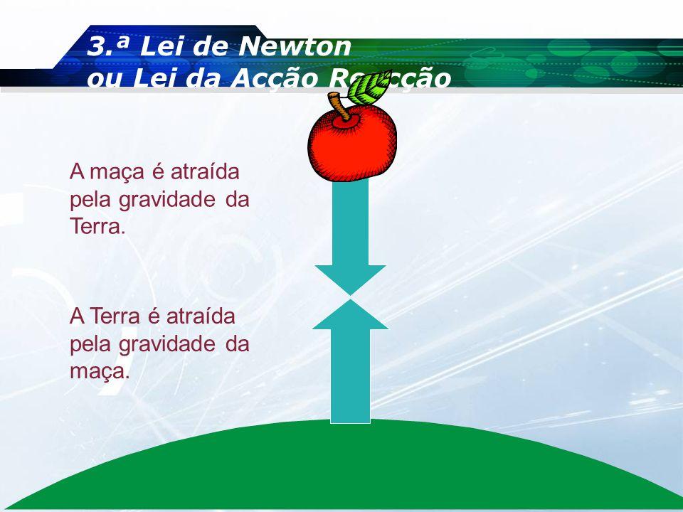 FQA Lei da Gravitação Universal Dois corpos interactuam entre si, com uma força cuja intensidade: - aumenta directamente com a massa dos corpos - dimi