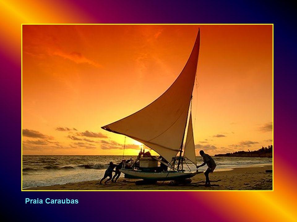 Praia da Canoa Quebrada