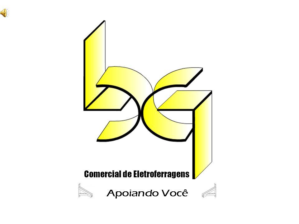 Flange para Ligação em Painel BEGÊ – Comercial de Eletroferragens Ltda.