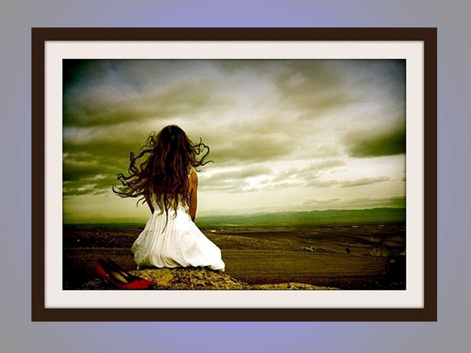 Se estamos perturbados com algum pensamento negativo, o verdadeiro amigo, não descansa, enquanto não o transforma em pensamento positivo.