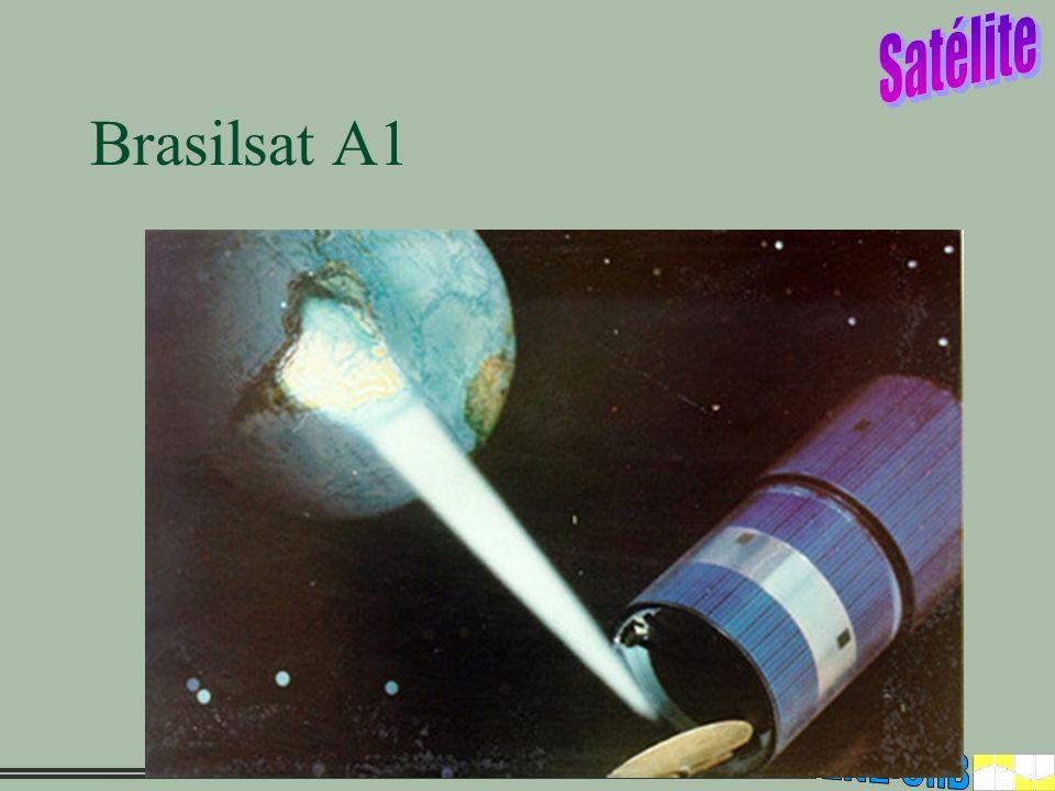 34 Brasilsat A1