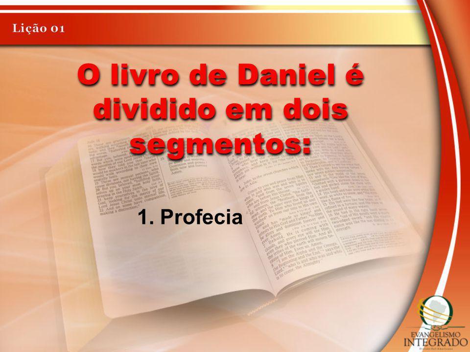 1. Profecia