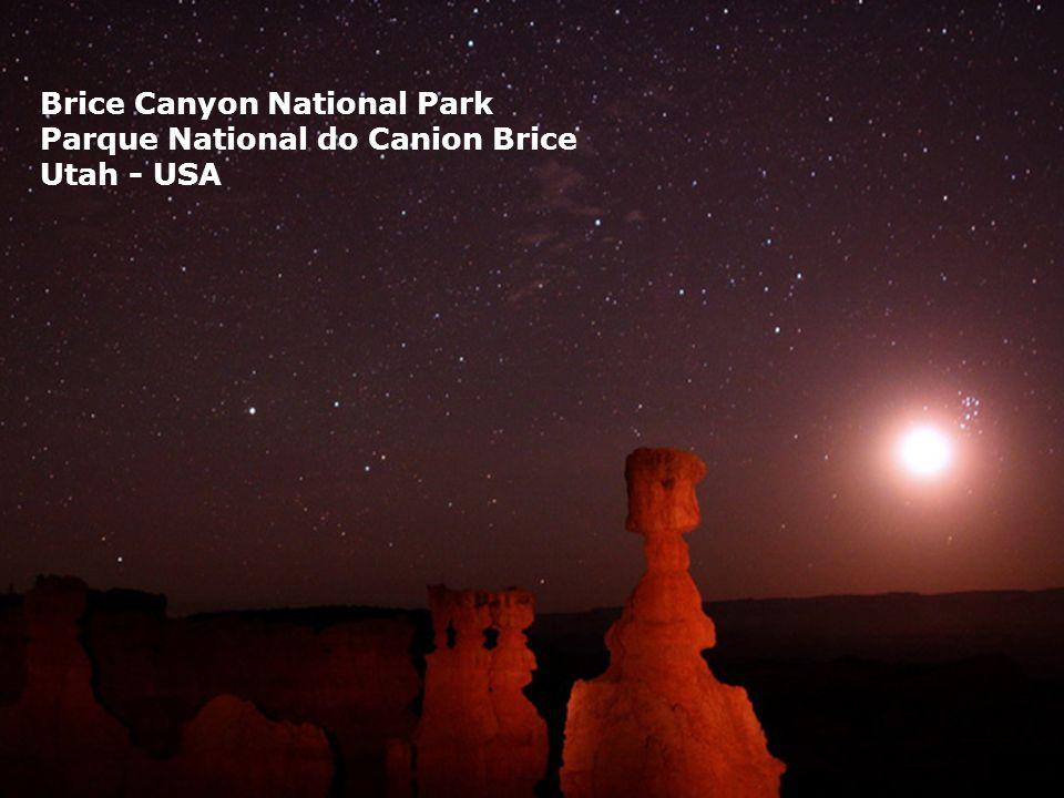 5 Brice Canyon National Park Parque National do Canion Brice Utah - USA