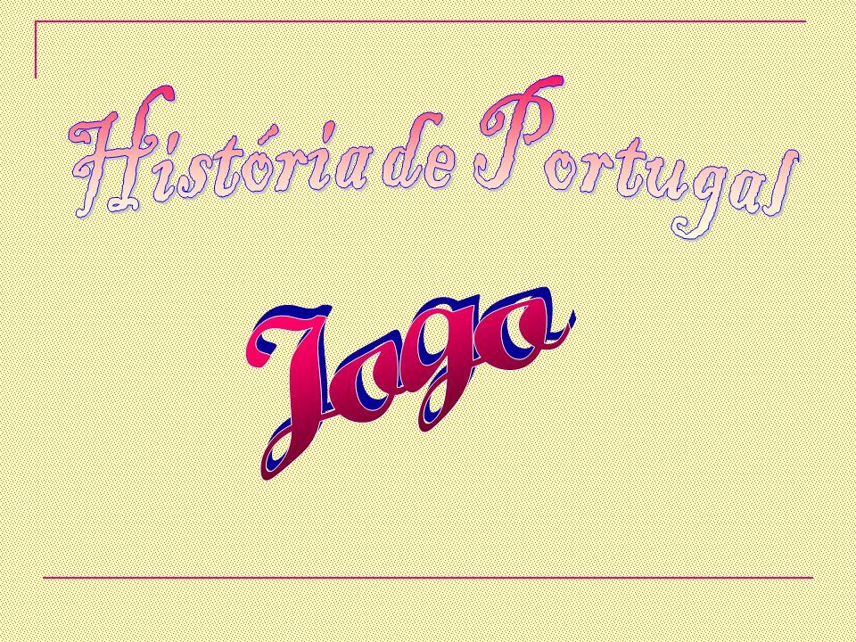 Em que ano nasceu Portugal? 1134 1143 2000