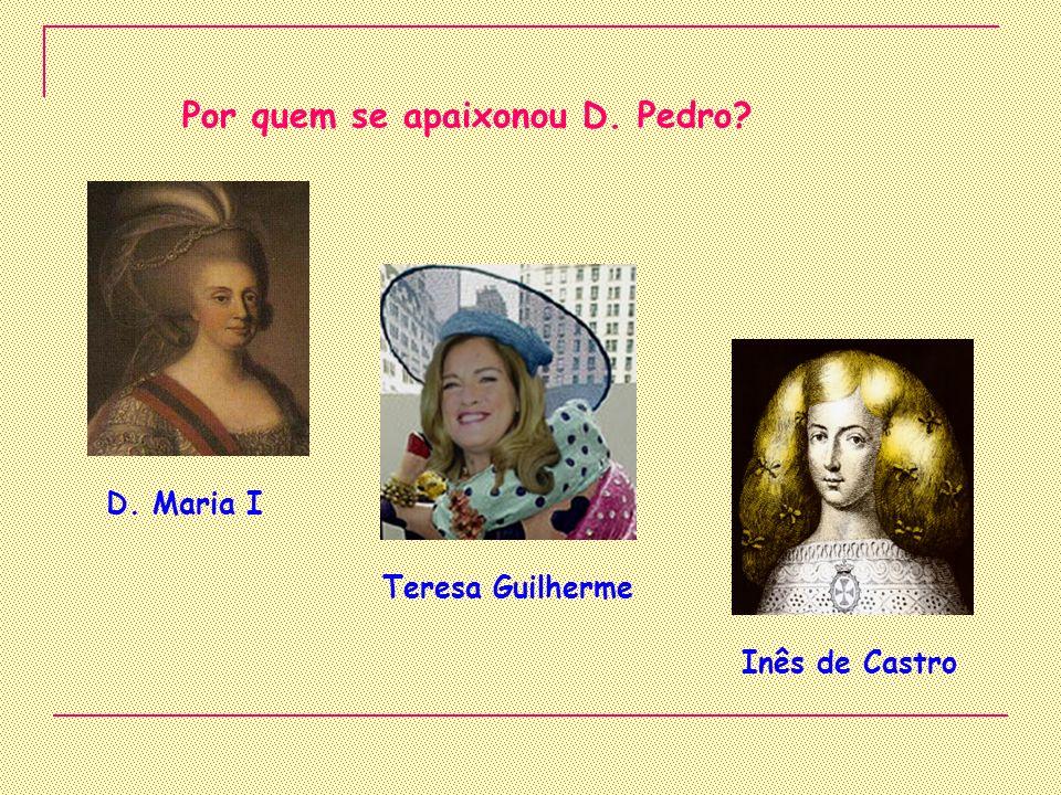 Porque ficou tão conhecida a Rainha Santa Isabel? Pelo milagre das rosas Pelos seus lindos jardins Porque era casada com o rei D. Dinis