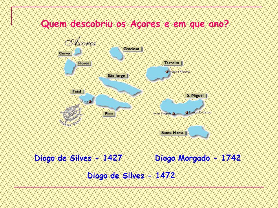 O grande impulsionador dos descobrimentos marítimos foi… Diogo Infante Infante D.